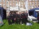 Rotary Club festival - College green